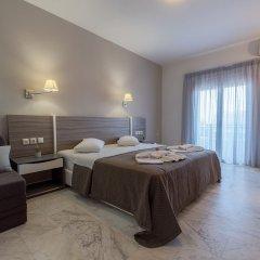 Отель Apollo Hotel 1 Греция, Георгиополис - отзывы, цены и фото номеров - забронировать отель Apollo Hotel 1 онлайн комната для гостей фото 4