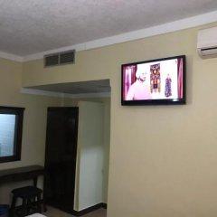 Отель Hidab Hotel Иордания, Вади-Муса - отзывы, цены и фото номеров - забронировать отель Hidab Hotel онлайн удобства в номере