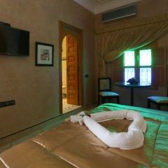 Отель Riad Zaki удобства в номере фото 2
