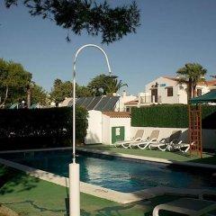 Отель Villa Isi Испания, Кала-эн-Бланес - отзывы, цены и фото номеров - забронировать отель Villa Isi онлайн бассейн фото 3