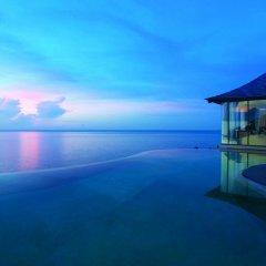 Отель The Villas by Silavadee Pool Spa Resort бассейн фото 3