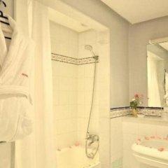 Отель Oumlil Марокко, Рабат - отзывы, цены и фото номеров - забронировать отель Oumlil онлайн ванная