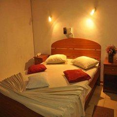 Отель Dilena Beach Resort комната для гостей фото 3