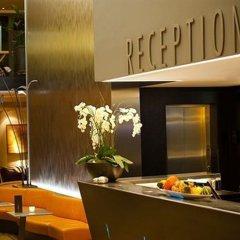 Отель Central Plaza Hotel Швейцария, Цюрих - 5 отзывов об отеле, цены и фото номеров - забронировать отель Central Plaza Hotel онлайн спа