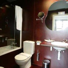 Отель Aisia Derio Hotel Museo Spa Испания, Дерио - отзывы, цены и фото номеров - забронировать отель Aisia Derio Hotel Museo Spa онлайн ванная