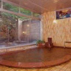 Hashimoto Hotel бассейн