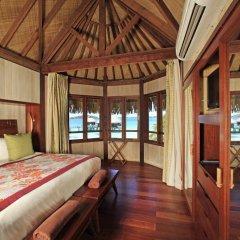 Отель Sofitel Bora Bora Marara Beach Resort Французская Полинезия, Бора-Бора - отзывы, цены и фото номеров - забронировать отель Sofitel Bora Bora Marara Beach Resort онлайн комната для гостей фото 4