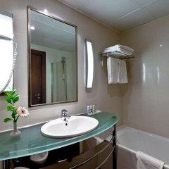 Mercure Lisboa Hotel ванная фото 2