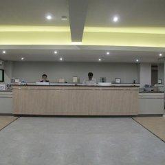 Отель Suvarnabhumi Oriental Resort Бангкок питание фото 2