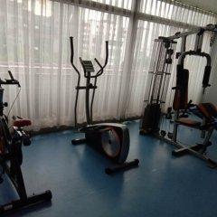 Guangzhou Pengda Hotel фитнесс-зал