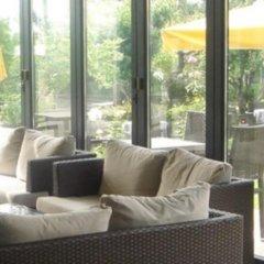 Отель Philippion Beach Салоники гостиничный бар