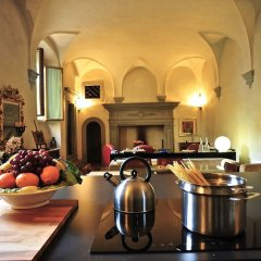 Отель Renaissance Palace in Santa Croce фитнесс-зал