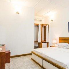 Отель Asuruma View Guest House Ханимаду комната для гостей фото 4