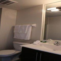 Апартаменты Sutkidar Apartment in Historic Center ванная