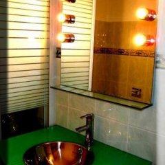 Отель Hôtel Georges ванная
