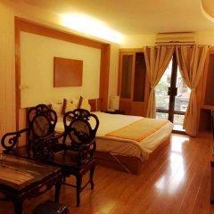 Thanh Lich Hotel Ханой комната для гостей