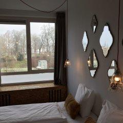 Отель Credible Нидерланды, Неймеген - отзывы, цены и фото номеров - забронировать отель Credible онлайн комната для гостей фото 5