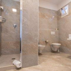 Hotel Rainbow Римини ванная