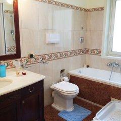 Отель Il Principe di Girgenti-Luxury Home Италия, Агридженто - отзывы, цены и фото номеров - забронировать отель Il Principe di Girgenti-Luxury Home онлайн ванная фото 2