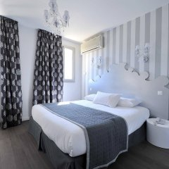 Hotel La Villa Nice Promenade комната для гостей фото 8