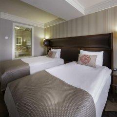 Отель Titanic Comfort Sisli комната для гостей фото 5