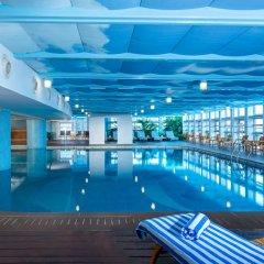 ShenzhenAir International Hotel бассейн