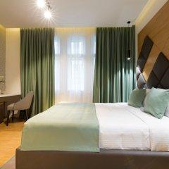 Hotel Capital комната для гостей фото 4