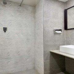 Отель Hawthorn Suites By Wyndham Abuja ванная фото 2