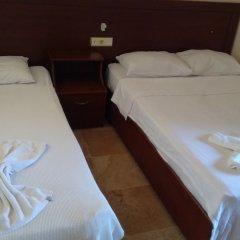 Отель Las Palmeras Кемер комната для гостей фото 4