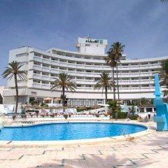 Отель El Hana Beach Сусс бассейн фото 3