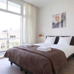 Отель Kees Apartment Нидерланды, Амстердам - отзывы, цены и фото номеров - забронировать отель Kees Apartment онлайн комната для гостей фото 3