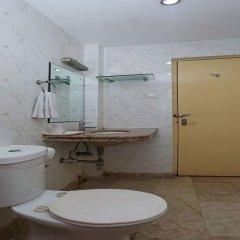 Hotel Crystal Residency Chennai ванная фото 2