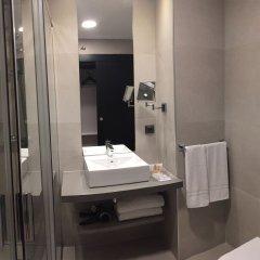 Отель Parque Real Испания, Сьюдад-Реаль - отзывы, цены и фото номеров - забронировать отель Parque Real онлайн ванная фото 2