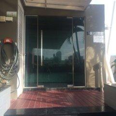 Отель Thanyalak at The Gallery Condominium Таиланд, Паттайя - отзывы, цены и фото номеров - забронировать отель Thanyalak at The Gallery Condominium онлайн балкон