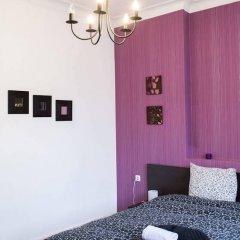 Апартаменты Liza Apartment комната для гостей фото 5
