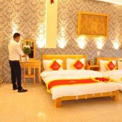 Bao Son Hotel комната для гостей фото 3