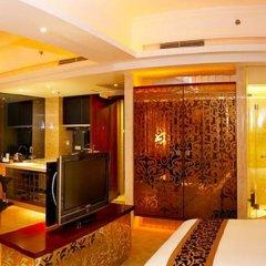 Отель Huahong Hotel Китай, Чжуншань - отзывы, цены и фото номеров - забронировать отель Huahong Hotel онлайн удобства в номере