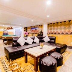 Отель Serene Boutique Garden Resorts развлечения