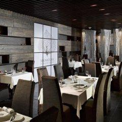 Отель Melia Dubai питание