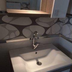 Hotel Sema Патара ванная фото 2