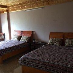 Отель Tavan Ecologic Homestay комната для гостей фото 4