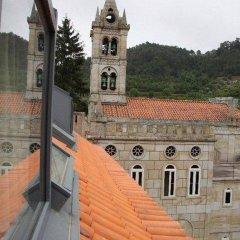 Отель Casa da Quinta da Calçada Португалия, Синфайнш - отзывы, цены и фото номеров - забронировать отель Casa da Quinta da Calçada онлайн балкон