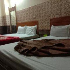 Hotel Welcome Inn Нью-Дели комната для гостей