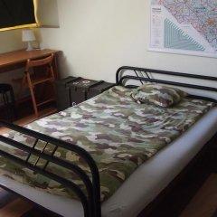 Отель Hostel Baza 15 Польша, Вроцлав - отзывы, цены и фото номеров - забронировать отель Hostel Baza 15 онлайн сейф в номере