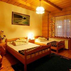 Отель Gościniec Regionalny Польша, Закопане - отзывы, цены и фото номеров - забронировать отель Gościniec Regionalny онлайн спа