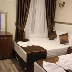 Liman Hotel сейф в номере