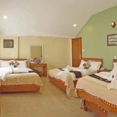 Отель Nam Dong Далат комната для гостей фото 5