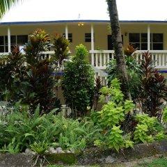 Отель Hacienda Moyano фото 6