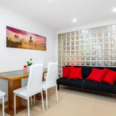 Отель Alfama Loft комната для гостей фото 4