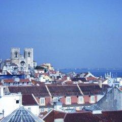 Отель Traveling To Lisbon Chiado Apartments Португалия, Лиссабон - отзывы, цены и фото номеров - забронировать отель Traveling To Lisbon Chiado Apartments онлайн пляж